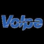 Значок-эмблема Volpe