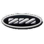 Значок-эмблема IZh