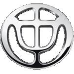 Значок-эмблема Brilliance