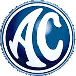 Значок-эмблема AC