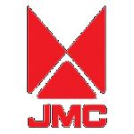 Значок-эмблема JMC