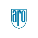 Значок-эмблема Aro