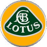 Значок-эмблема Lotus