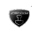 Значок-эмблема Zenvo