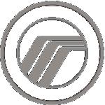 Значок-эмблема Mercury