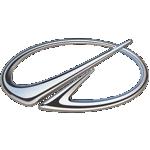 Значок-эмблема Oldsmobile