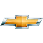 Эмблема марки Chevrolet