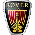 Значок-эмблема Rover
