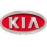 Значок-эмблема Kia