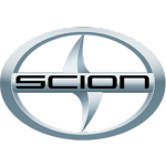 Значок-эмблема Scion