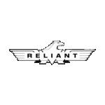 Значок-эмблема Reliant