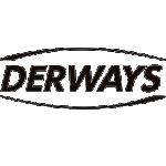 Значок-эмблема Derways