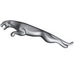 Значок-эмблема Jaguar
