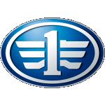 Значок-эмблема FAW