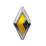 Значок-эмблема Carbon Motors