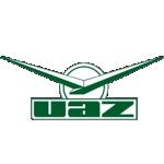 Значок-эмблема UAZ