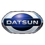 Значок-эмблема Datsun