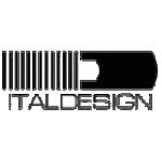Значок-эмблема Italdesign