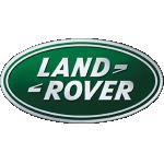 Значок-эмблема Land Rover