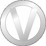 Значок-эмблема Vortex