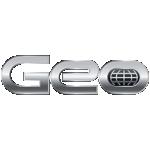 Значок-эмблема Geo