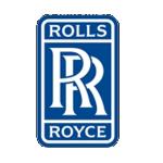 Значок-эмблема Rolls-Royce