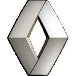 Значок-эмблема Renault