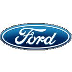 Эмблема марки Ford