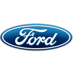 Значок-эмблема Ford
