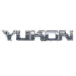 Значок-эмблема Yukon