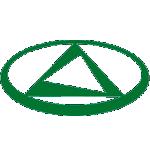 Значок-эмблема TaGaz