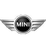 Значок-эмблема Mini