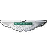 Значок-эмблема Aston Martin