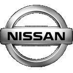 Значок-эмблема Nissan