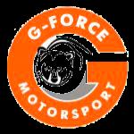 Значок-эмблема G-Force Proto