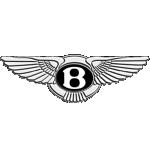 Значок-эмблема Bentley
