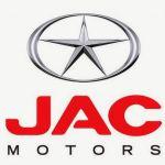 Значок-эмблема JAC