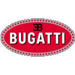 Значок-эмблема Bugatti