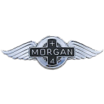 Значок-эмблема Morgan