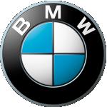 Эмблема марки BMW