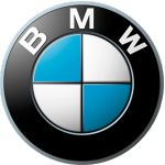 Значок-эмблема BMW