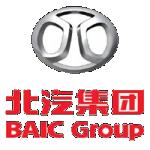 Значок-эмблема BAIC