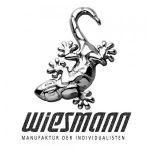 Значок-эмблема Wiesmann
