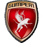 Значок-эмблема Gumpert Apollo