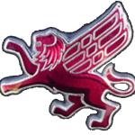 Значок-эмблема Toyota Soarer