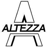 Значок-эмблема Toyota Altezza