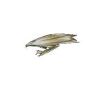 Значок-эмблема Toyota Harrier