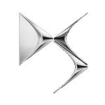 Значок-эмблема Citroen DS3