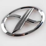 Значок-эмблема Toyota Mark X
