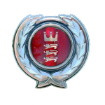 Значок-эмблема Ford Torino